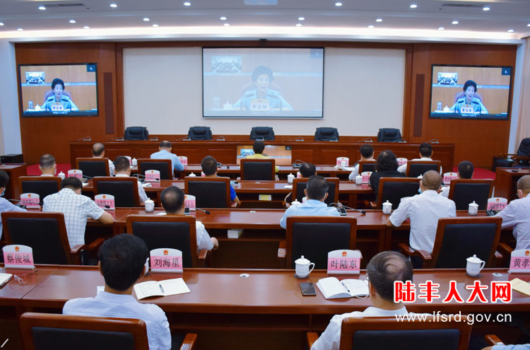视频会议1